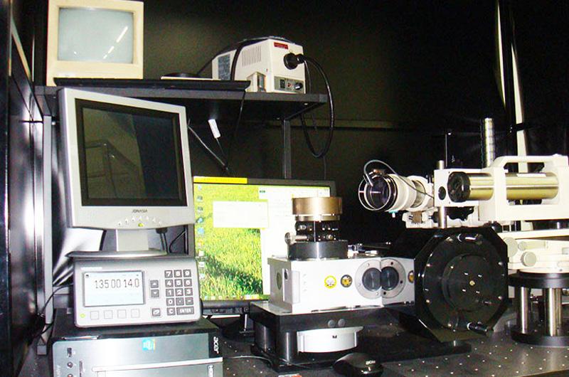スペクトロメーター