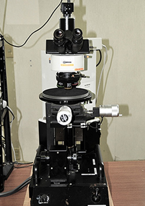 寸法測定顕微鏡