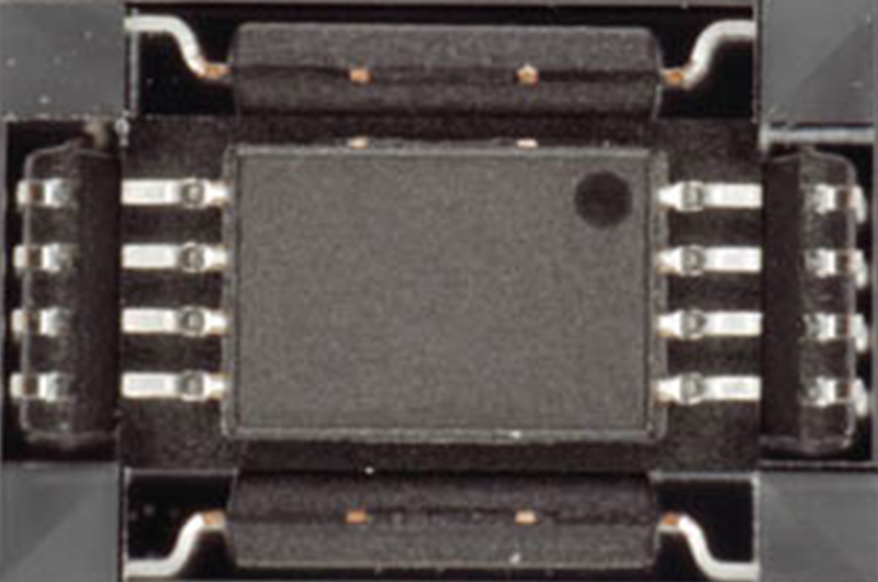 半導体、電気、電子部品分野